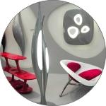 Stand salone del mobile Milano