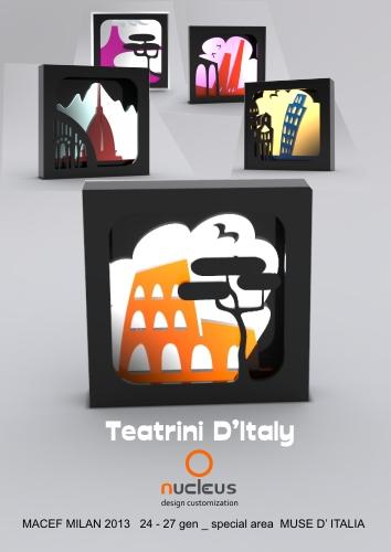 Muse  d'Italia